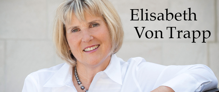 Elisabeth Von Trapp: Something Good, The Songs of Rodgers & Hammerstein