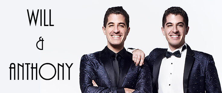 Will & Anthony: Broadway Our Way